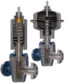 Actuators and Surface Safety Valves